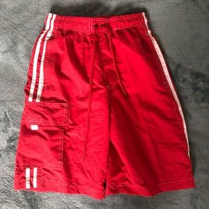 NWOT Boys Swim Trunks